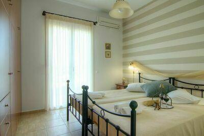 Villa Afroditi, Location Villa à Agia Triada - Photo 10 / 16