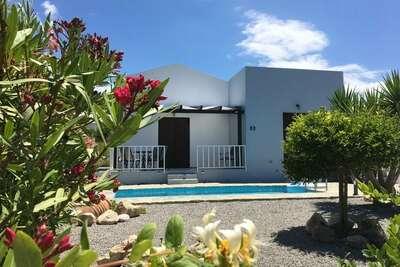 Villa Anna, Location Villa à Kyrianna, Rethymno - Photo 5 / 39