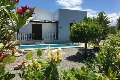 Villa Anna, Location Villa à Kyrianna, Rethymno - Photo 7 / 39