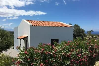 Villa Anna, Location Villa à Kyrianna, Rethymno - Photo 8 / 39