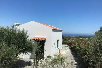 Villa Anna, Location Villa à Kyrianna, Rethymno - Photo 9 / 39