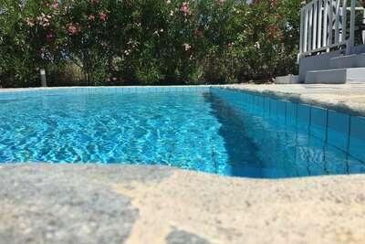 Villa Anna, Location Villa à Kyrianna, Rethymno - Photo 14 / 39