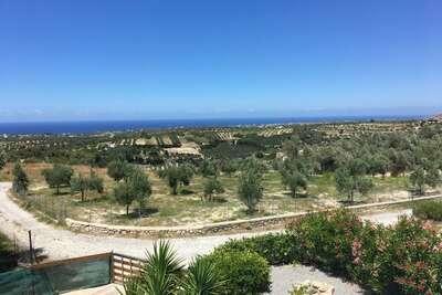 Villa Anna, Location Villa à Kyrianna, Rethymno - Photo 15 / 39