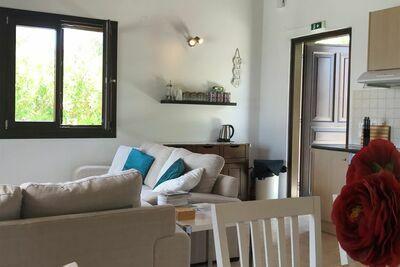 Villa Anna, Location Villa à Kyrianna, Rethymno - Photo 18 / 39