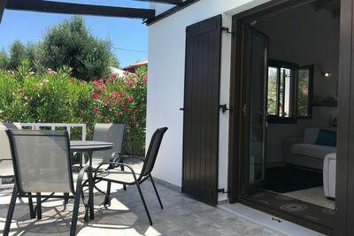 Villa Anna, Location Villa à Kyrianna, Rethymno - Photo 30 / 39