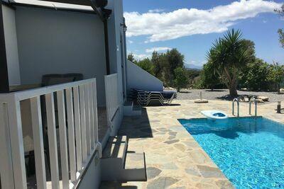 Villa Anna, Location Villa à Kyrianna, Rethymno - Photo 33 / 39