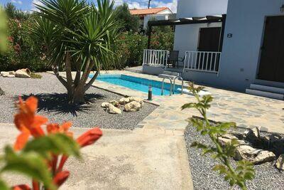 Villa Anna, Location Villa à Kyrianna, Rethymno - Photo 36 / 39