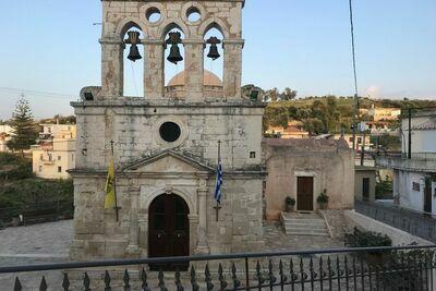 Villa Anna, Location Villa à Kyrianna, Rethymno - Photo 38 / 39