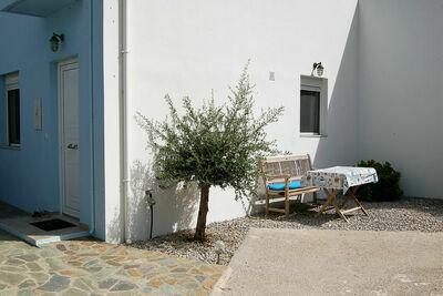 Villa Estia, Location Villa à Loutra - Photo 2 / 30