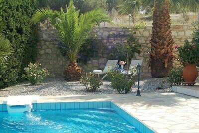 Villa Estia, Location Villa à Loutra - Photo 3 / 30