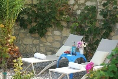 Villa Estia, Location Villa à Loutra - Photo 27 / 30