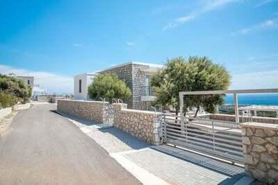 Villa de luxe avec piscine à Rhodes