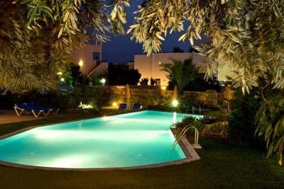 Belle villa à Pefkoi Rhodes avec piscine