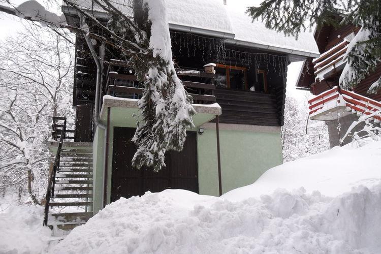 House Bruno, Location Maison à Vrbovsko - Photo 0 / 33