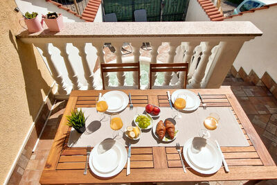 Appartement de luxe bord de mer à Kvarner