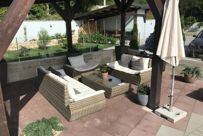 Villa de luxe à Grižane avec sauna