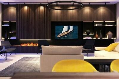 Villa moderne à Bale avec piscine