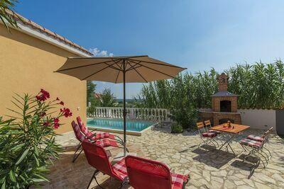 Charmante villa en Istrie avec piscine