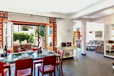 Belle villa avec piscine privée à Hvar