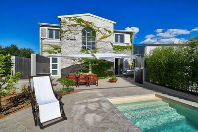 Villa de luxe avec piscine à Šibenik