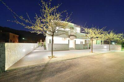 Villa paisible à Seline avec piscine privée