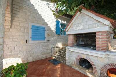 Villa luxueuse à Baderna avec piscine