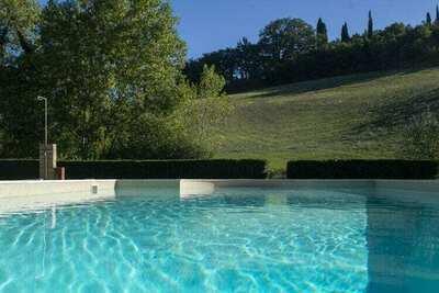 Villa luxueuse à Ghizzano avec piscine