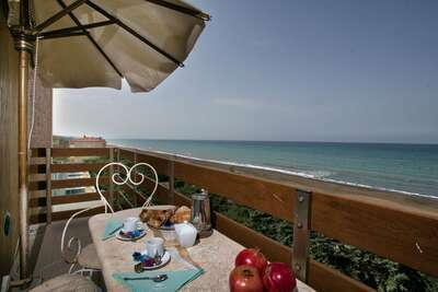 Maison de vacances confortable près de la plage