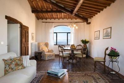Grande maison avec grand jardin à Pergine Valdarno