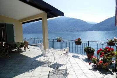 Luxueuse maison de vacances à Menaggio au bord du lac
