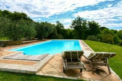 Villa Sara, Location Villa à Lucignano - Photo 5 / 38