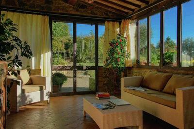 Villa Sara, Location Villa à Lucignano - Photo 6 / 38