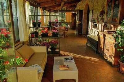 Villa Sara, Location Villa à Lucignano - Photo 8 / 38