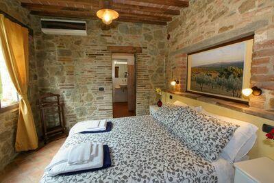 Villa Sara, Location Villa à Lucignano - Photo 21 / 38