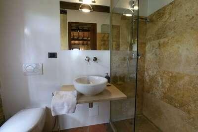 Villa Sara, Location Villa à Lucignano - Photo 27 / 38