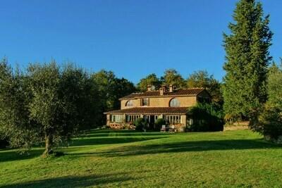 Villa Sara, Location Villa à Lucignano - Photo 32 / 38
