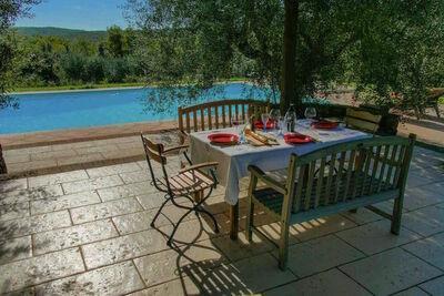 Villa Sara, Location Villa à Lucignano - Photo 34 / 38