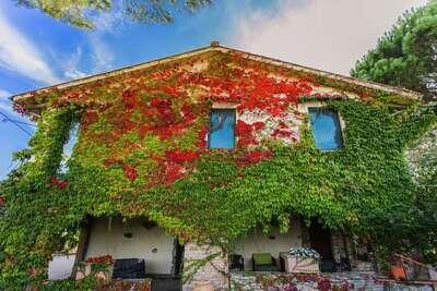 Magnifique ferme avec piscine à Marsciano