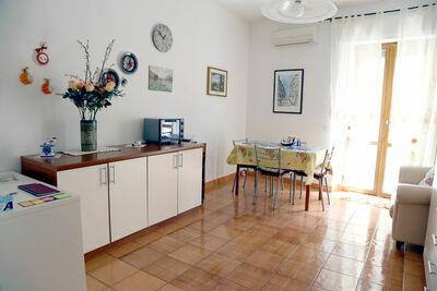 Vaste maison de vacances près du centre historique de Matera