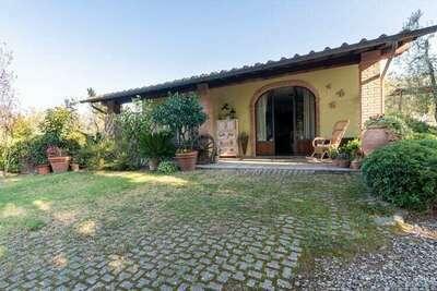 Maison de vacances moderne avec jardin à Arezzo, Toscane
