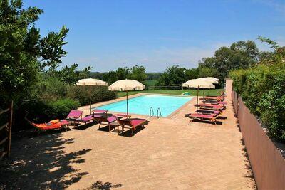 Ferme toscane près Marina di Montalto agritourisme