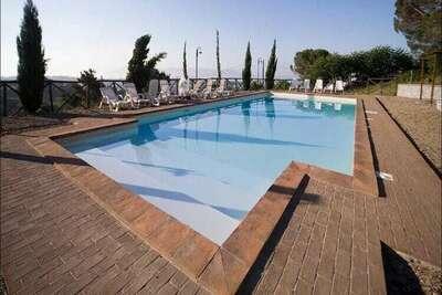 Demeure à Montefiascone en Italie avec piscine