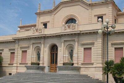 San Marco, Location Maison à Sciacca - Photo 19 / 21