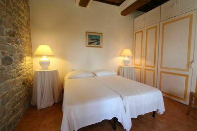Villa Fiorella Cinque, Location Villa à San Venanzo - Photo 4 / 28