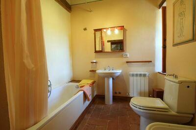 Villa Fiorella Cinque, Location Villa à San Venanzo - Photo 5 / 28