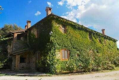 Villa Fiorella Cinque, Location Villa à San Venanzo - Photo 8 / 28