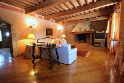 Villa Fiorella Cinque, Location Villa à San Venanzo - Photo 11 / 28