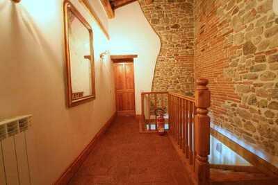 Villa Fiorella Cinque, Location Villa à San Venanzo - Photo 14 / 28