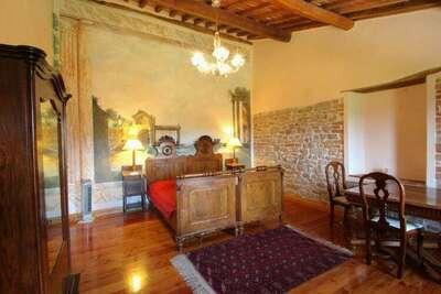 Villa Fiorella Cinque, Location Villa à San Venanzo - Photo 16 / 28