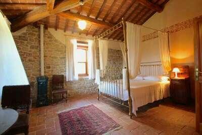 Villa Fiorella Cinque, Location Villa à San Venanzo - Photo 17 / 28